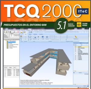 Presentación de TCQ2000 Programa de mediciones