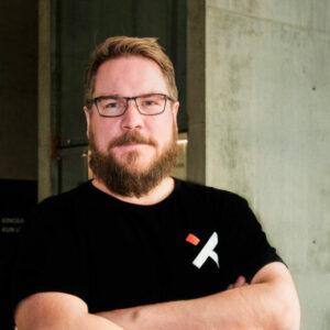 Rune Vandli, CEO of Vixel