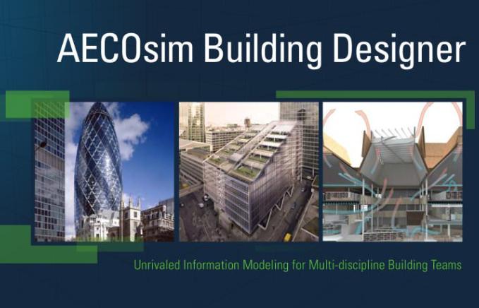 aecosim-building-designer