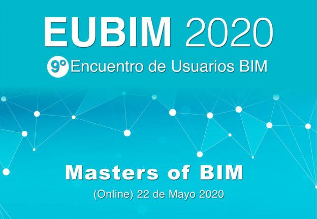 EUBIM Encuentro de Usuarios BIM