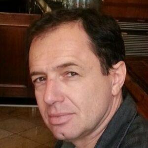 José Manuel Zaragoza Angulo Núñez. Arquitecto y Arquitecto Técnico